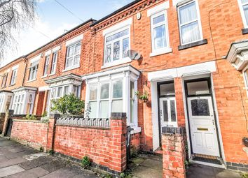 3 bed terraced house for sale in Barclay Street, Leicester LE3