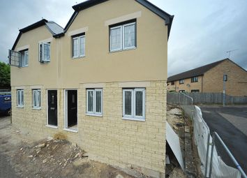 Thumbnail 3 bedroom semi-detached house for sale in Slipper Lane, Chiseldon, Swindon