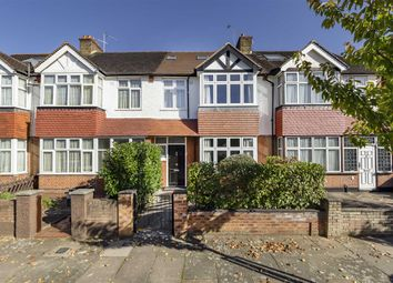 Thumbnail 4 bed property to rent in Walmer Gardens, London