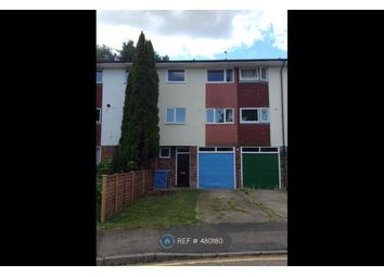 Thumbnail 3 bed terraced house to rent in Guildford Park Avenue, Guildford