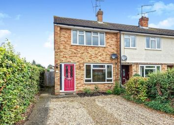 3 bed end terrace house for sale in West End, Woking, Surrey GU24