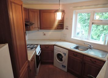 Thumbnail 2 bed maisonette to rent in Catherine Street, Cathay`S, Cardiff
