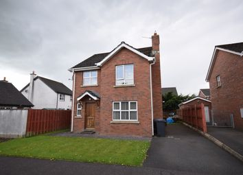 Thumbnail 3 bed detached house for sale in Greenvale Park Dale, Antrim