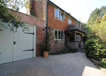 Thumbnail 3 bed detached house for sale in Dixter Road, Northiam, Rye