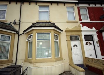Thumbnail 1 bed flat to rent in Warbreck Drive, Bispham, Blackpool