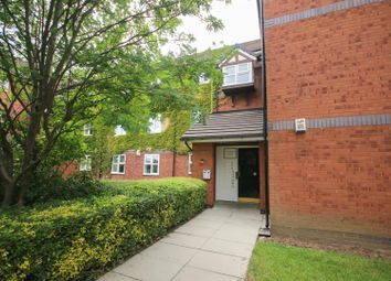 2 bed flat for sale in Hyndman Court, Sheader Drive, Salford M5