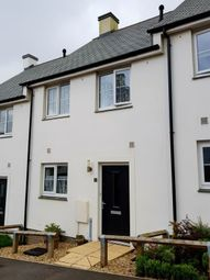 Thumbnail 2 bed terraced house to rent in Norway Road, Scarletts Well Park, Bodmin