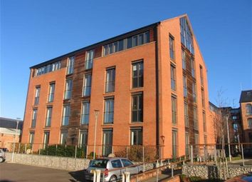 Thumbnail 2 bed flat to rent in Parkes Building, Beeston