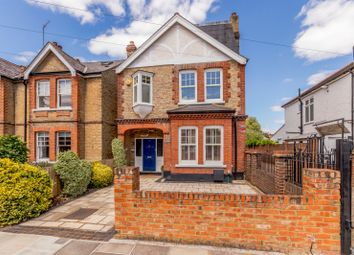 5 bed detached house for sale in Munster Road, Teddington TW11