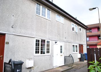 Thumbnail 3 bedroom terraced house for sale in Darwin Street, Craigshill, Livingston