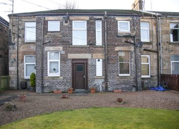 2 bed flat for sale in Dean Road, Kilbirnie KA25