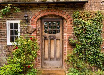 Thumbnail 4 bed semi-detached house to rent in East Street, Rusper, Horsham
