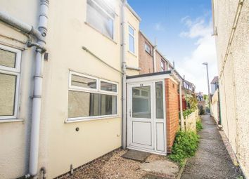 Thumbnail 2 bed terraced house for sale in Derby Road, Swanwick, Alfreton