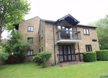 Thumbnail 2 bedroom flat for sale in Epping New Road, Buckhurst Hill, Essex