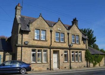 Thumbnail 2 bed semi-detached house for sale in The Slack, Butterknowle, Bishop Auckland