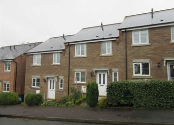 Thumbnail 3 bed terraced house to rent in Lining Wood, Mitcheldean