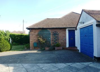 Thumbnail 3 bed detached house to rent in Manor Road, Burgess Hill