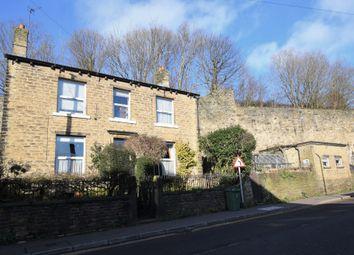 Thumbnail 3 bed detached house for sale in Carr Lane, Slaithwaite, Huddersfield