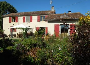 Thumbnail 4 bed property for sale in Aignan, Gers, France
