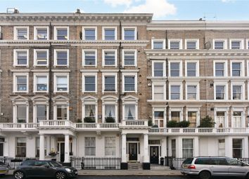 Thumbnail 4 bed flat for sale in Elvaston Place, London