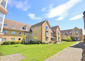 Thumbnail 1 bed flat for sale in Sunnyhill Road, Parkstone, Poole