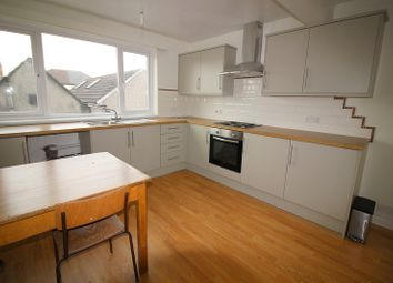 Thumbnail 3 bed flat to rent in Newport Road, Rumney, Cardiff.
