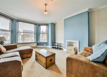 Thumbnail 4 bed flat for sale in Victoria Crescent, Eccles, Manchester