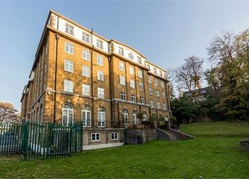 Thumbnail 2 bedroom flat to rent in Woodland Heights, Vanbrugh Hill, Greenwich