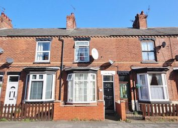 Thumbnail 2 bed terraced house to rent in George Street, Selby
