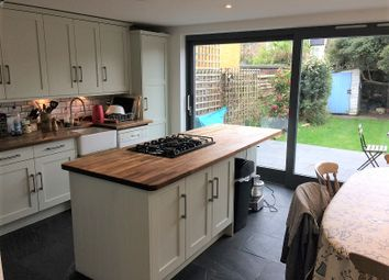 Thumbnail 5 bed end terrace house to rent in Bassingham Road, Earlsfield