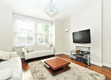 Thumbnail 1 bed flat to rent in Fleet Road, London