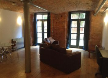Thumbnail 3 bed flat to rent in Chorlton Mill, Cambridge Street, Manchester