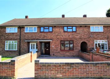 Thumbnail 3 bed terraced house for sale in Greenhithe Close, Sidcup, Kent