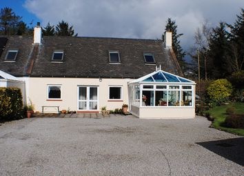 Thumbnail 3 bed terraced house for sale in Colvend, Dalbeattie