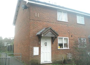 Thumbnail Semi-detached house to rent in Myrna Close, Colliers Wood, London