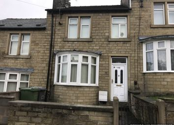 Thumbnail 2 bed terraced house to rent in Springdale Street, Thornton Lodge Huddersfield