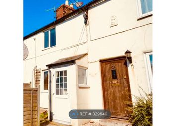 East Road, Bridport DT6. 1 bed terraced house