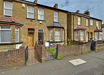 Thumbnail 2 bed semi-detached house for sale in Cromwell Road, Hounslow