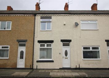 2 bed terraced house for sale in Grasmere Road, Darlington DL1