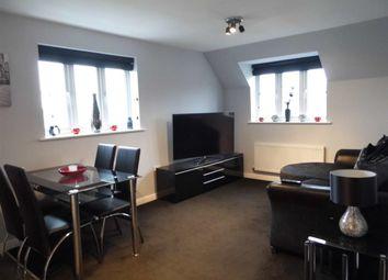 Thumbnail 2 bed property to rent in Blaen Bran Close, Torfaen, Cwmbran