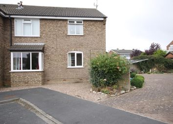 Thumbnail 2 bed flat for sale in Thorn Tree Avenue, Filey