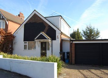 Thumbnail 3 bedroom terraced house to rent in Russell Road, Buckhurst Hill