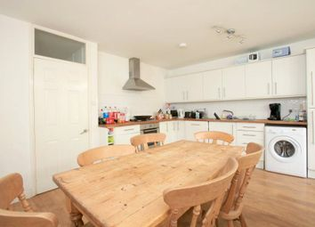 Thumbnail 6 bed terraced house to rent in Cottage Grove, Clapham North, London