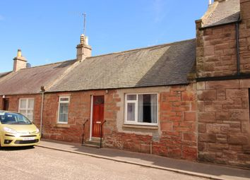 Thumbnail 2 bed terraced house for sale in Union Street, Edzell, Brechin