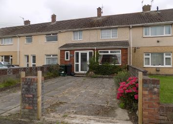 Thumbnail 3 bed terraced house for sale in Abbeyville Avenue, Port Talbot, Neath Port Talbot.