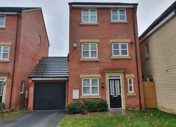 4 bed detached house for sale in Kilner View, Dewsbury WF12