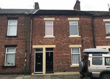 Thumbnail 2 bed flat to rent in Salem Street, Jarrow