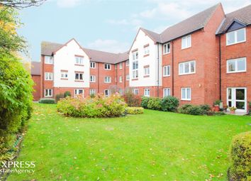 Thumbnail 1 bed flat for sale in 298 Haslucks Green Road, Shirley, Solihull, West Midlands