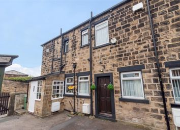 Thumbnail 2 bedroom terraced house for sale in Armley Ridge Terrace, Leeds
