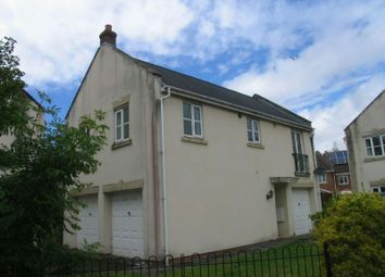 Thumbnail 2 bed property to rent in Pollard Road, Weston-Super-Mare